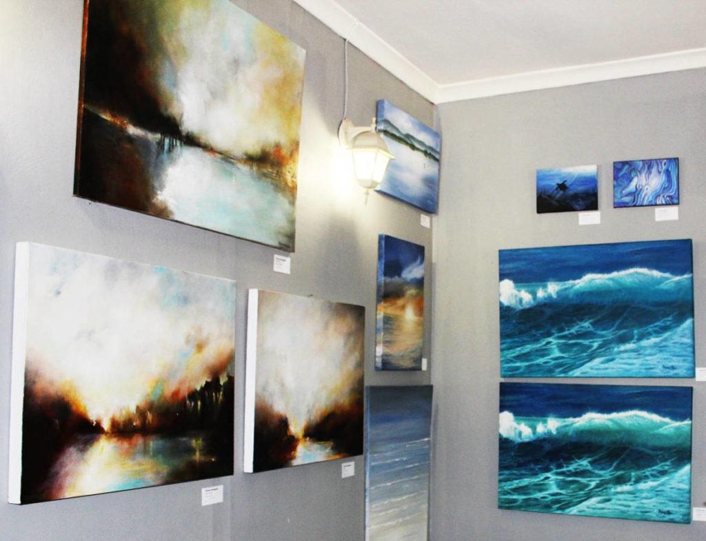 Mel's Place Art Gallery Plettenberg Bay