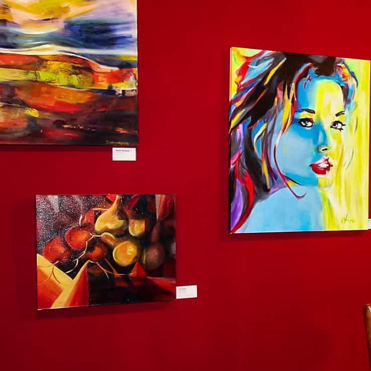 Art Gallery Plettenberg Bay